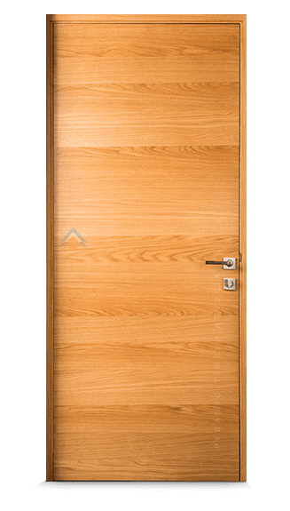 Pyramid Timber Flush Door R3DB