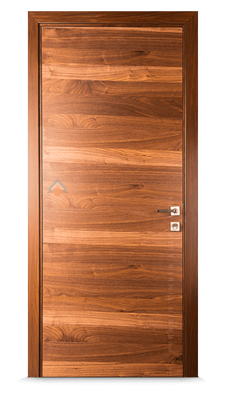 Pyramid Timber Flush Door R4DB
