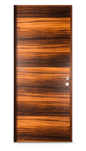 Pyramid Timber Flush Door R4CB