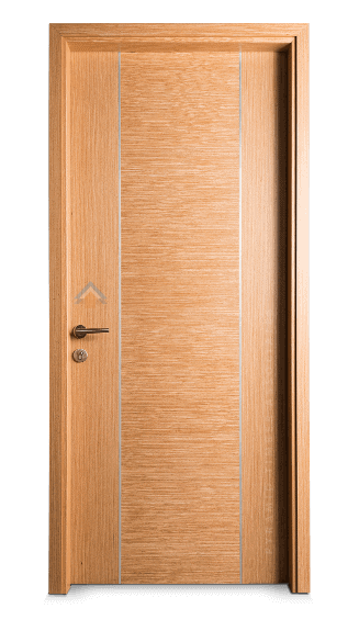 Pyramid Timber Flush Door R5CF