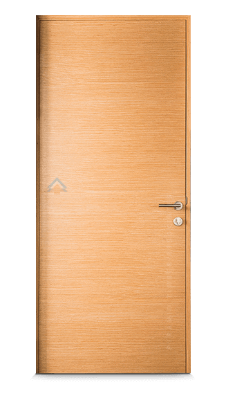 Pyramid Timber Flush Door R5CB