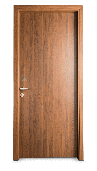 Pyramid Timber Flush Door R7A