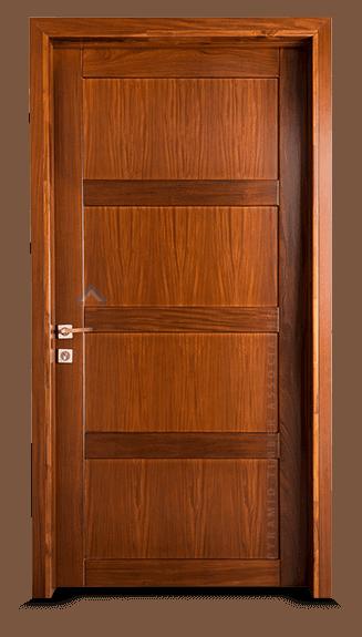 Pyramid Timber Engineered Panel Door R2DF